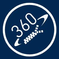 Pokrowiec 360 stopni