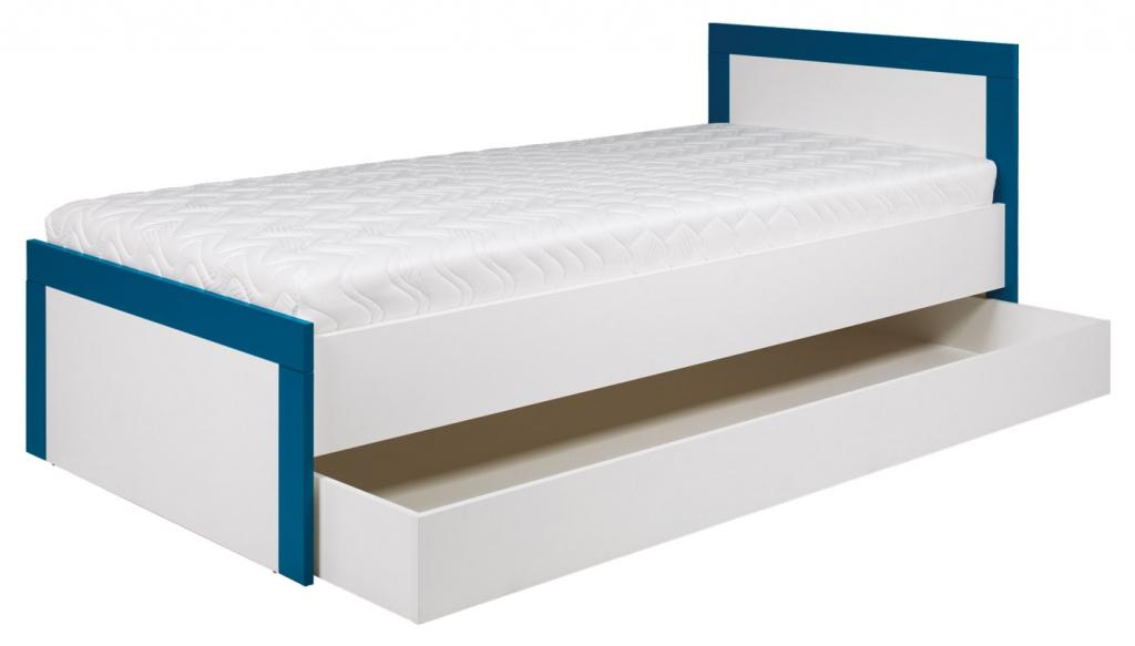 łóżko Młodzieżowe Bez Materaca Twin Tw 13 Twin Meble Młodzieżowe